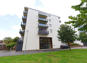 Thumbnail 2 bed flat to rent in Lawrie House, 3 Durnsford Road, Wimbledon