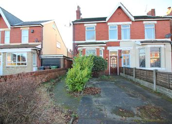 3 bed semi-detached house for sale in Wennington Road, Southport PR9