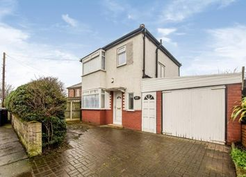 3 bed detached house for sale in Orrell Road, Litherland, Liverpool, Merseyside L20