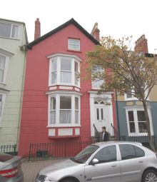 Thumbnail 8 bed property for sale in North Parade, Aberystwyth