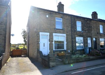 Thumbnail 3 bedroom terraced house for sale in Common Lane, East Ardsley, Wakefield
