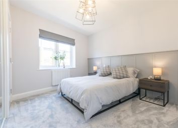 Thumbnail 1 bed flat for sale in Nascot Place, Oakley Green, Windsor