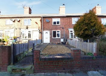 Thumbnail 2 bed terraced house for sale in Copthorne Road, Shrewsbury, Shropshire