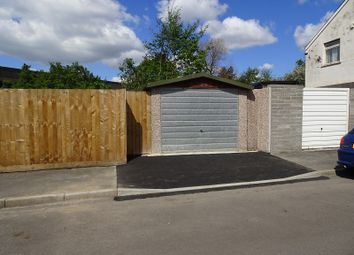 Thumbnail Parking/garage for sale in Garage At Conduit Place, Taibach, Port Talbot, Neath Port Talbot.