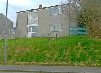 Thumbnail 3 bed detached house for sale in Trafalgar Road, Haverfordwest, Pembrokeshire