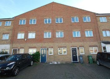 Thumbnail 4 bed property to rent in Victoria Road, Dagenham