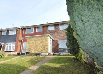Thumbnail 3 bed end terrace house for sale in Boundary Road, Leigh-On-Sea