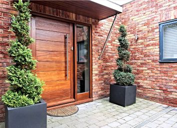 Thumbnail 2 bed detached house for sale in 2A Melrose Park, Beverley