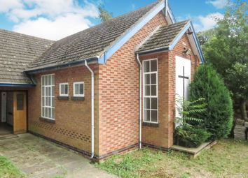 Thumbnail 4 bedroom detached house for sale in High Street, Sturton By Stow, Lincoln