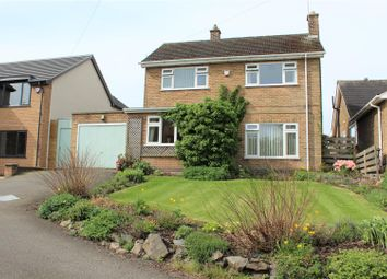 Thumbnail 3 bed detached house for sale in North Street, Whitwick, Coalville
