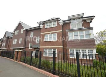 Thumbnail 1 bed flat for sale in Randolph Court, Bunns Lane, London