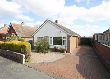 Thumbnail 2 bed detached bungalow for sale in Hollies Drive, Bayston Hill, Shrewsbury