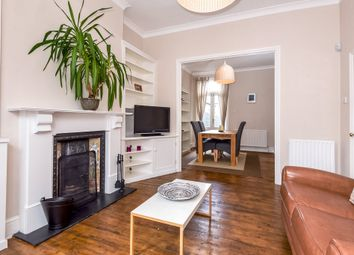 Thumbnail 5 bed terraced house for sale in Warham Road, London