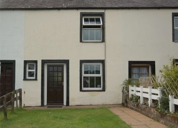 Thumbnail 2 bed terraced house to rent in 3 North View, Great Asby, Appleby-In-Westmorland, Cumbria