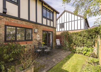 Thumbnail 3 bed semi-detached house for sale in Church Court, Monks Walk, Reigate, Surrey