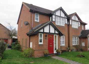Thumbnail 3 bed semi-detached house for sale in Stonechat, Aylesbury