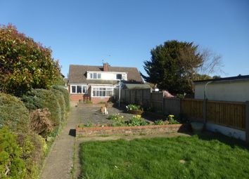Thumbnail 3 bed semi-detached house to rent in Jaywick Lane, Clacton-On-Sea