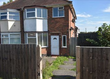 3 bed semi-detached house to rent in Colchester Road, Leicester LE5