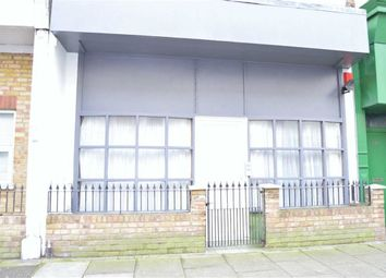 Thumbnail 2 bed maisonette to rent in Northdown Arcade, Northdown Road, Cliftonville, Margate