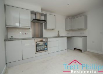 Thumbnail 3 bed town house for sale in Utopia Way, Mill Road, Stalham, Norwich