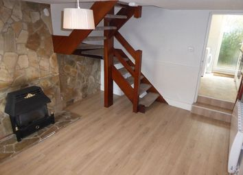 Thumbnail 2 bed terraced house to rent in Horsefair, Chipping Norton