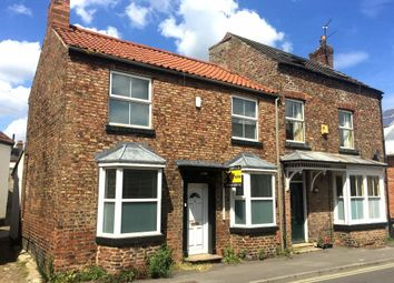 Thumbnail 3 bed semi-detached house for sale in Chapel Street, Thirsk