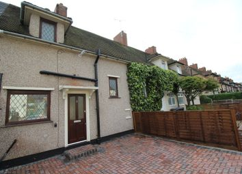 Thumbnail 2 bedroom terraced house for sale in Bathurst Road, Coventry