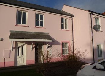 Thumbnail 2 bed semi-detached house to rent in Wilson Meadow, Broad Haven, Haverfordwest