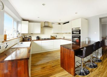 Thumbnail 3 bedroom semi-detached house for sale in Foxholes Road, Poole BH15.