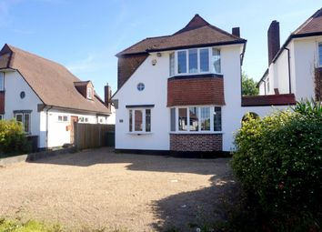 Thumbnail 3 bed detached house for sale in Bromley Common, Bromley