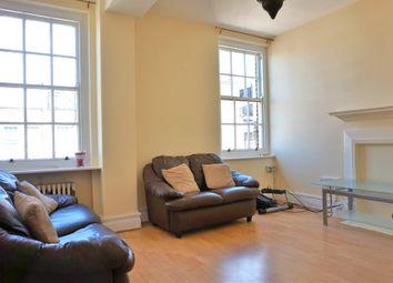 Thumbnail 1 bed flat to rent in Queens Court, Queensway