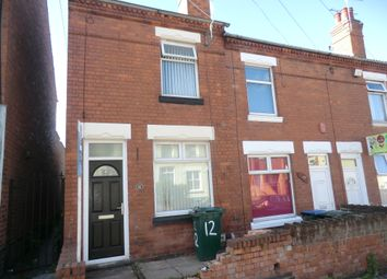 Thumbnail 1 bed terraced house to rent in Augustus Road, Coventry