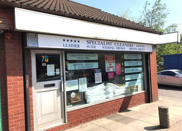 Thumbnail Retail premises for sale in Droylsden M43, UK
