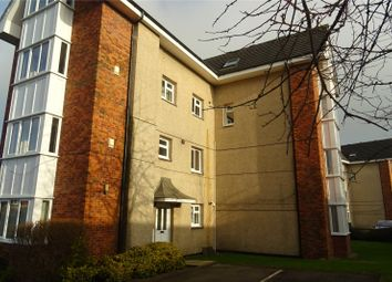 Thumbnail 2 bed flat for sale in Churchill House, 88 Tyersal Lane, Bradford, West Yorkshire