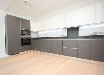 Thumbnail 3 bed flat to rent in The Glassworks, Deptford