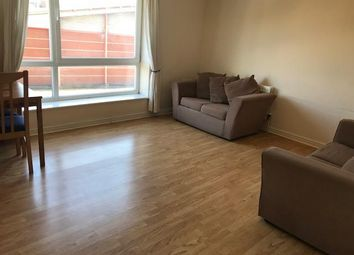 Thumbnail 2 bed flat for sale in Stockport Road, Grove Village, Manchester