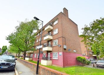 Thumbnail 3 bed flat for sale in Friary Estate, Bird In Bush Road, Peckham