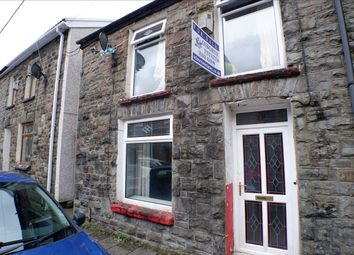 2 bed terraced house for sale in Gelli Crossing, Gelli, Pentre CF41