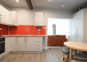 Thumbnail 4 bedroom terraced house to rent in Lyndhurst Road, London