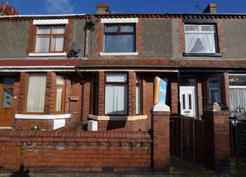 Thumbnail 3 bed terraced house for sale in Durham Street, Barrow-In-Furness, Cumbria