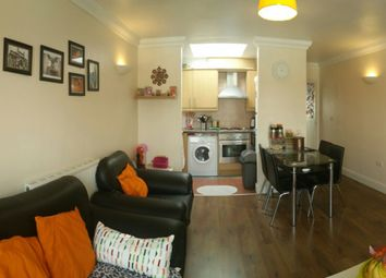 Thumbnail 1 bed flat to rent in Whitton Dene, Hounslow