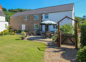 Thumbnail 4 bed cottage for sale in Walford, Ross-On-Wye