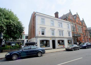 Thumbnail 4 bed flat to rent in Friar Gate Court, Friar Gate, Derby