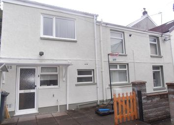 Thumbnail 3 bed end terrace house for sale in Penrhiwceiber, Mountain Ash