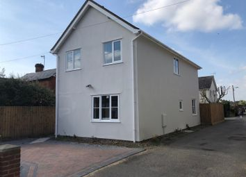Thumbnail 4 bedroom semi-detached house to rent in Angel Street, Hadleigh