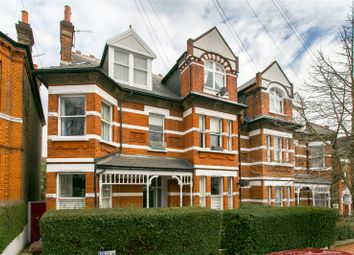 Thumbnail 2 bed flat for sale in Holmdene Avenue, London
