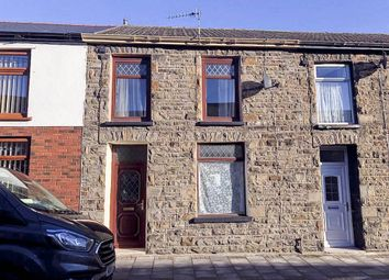 Thumbnail 2 bed terraced house to rent in Gelli -, Gelli
