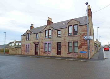 Thumbnail 4 bed detached house for sale in Main Street, Cuminestown, Turriff