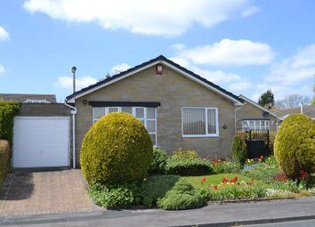 Thumbnail 2 bed semi-detached bungalow for sale in Hughendon Drive, Thornton, Bradford