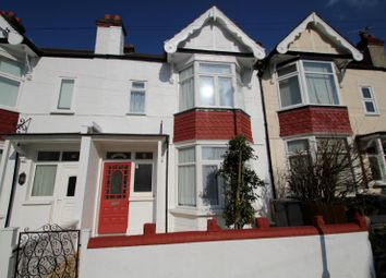 Thumbnail 4 bed terraced house to rent in Inglis Road, Addiscombe, Croydon